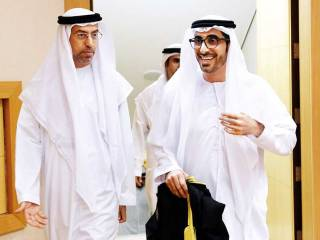 UAE will change labour law, minister tells FNC