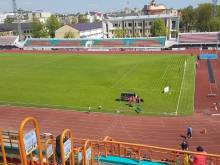 Dynamo Brest Stadium to be named after Zayed