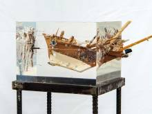 SAF's spring exhibitions span generations