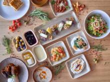 Iftar review: Huqqa and The Market