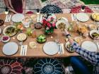 Iftar review: Ramadan Nights by Dish