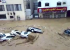 Mekunu live: Flash floods in Oman