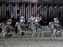 Dior gallops into spotlight with Mexican rodeo