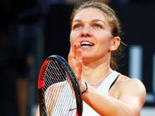Danger lurks at every step for top seed Halep