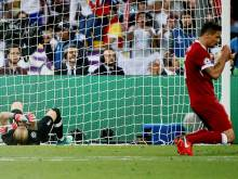 Real Madrid secure Champions League title