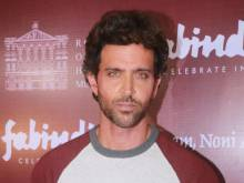 Hrithik in awe of mountaineer Arjun Vajpai