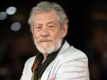 Ian McKellen has no plans to give up acting