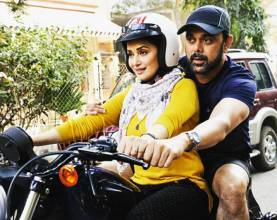 Madhuri Dixit opens up about her 'Bucket List'