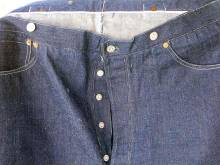 125-year-old jeans sell for nearly $100,000