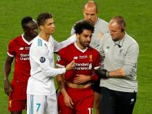 Salah 'confident' of making World Cup