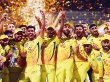 For Chennai Super Kings, age is just a number