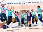 DPS Sharjah students top in CBSE exams