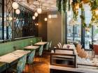Iftar review: Demoiselle by Galvin