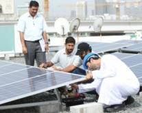 Dewa calls on residents to adopt solar power