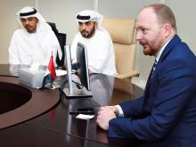 Abu Dhabi ports, partners to invest to expand
