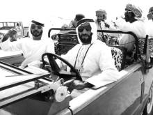 'Shaikh Zayed left his mark on the world'