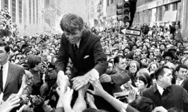 Remembering Robert F. Kennedy, 50 years later
