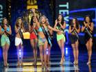 Miss America drops swimsuit round