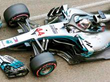 Hamilton returns to happy hunting ground