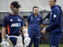 Hesson stepping down as New Zealand coach