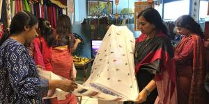 Weaving a new chapter in handloom