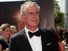 Anthony Bourdain's death by 'hanging'
