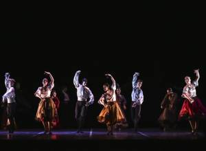International Ballet Festival of Cali in photos
