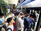 Dubai Metro timings for Eid Holidays