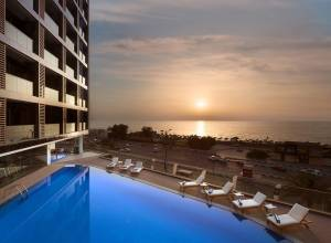 Stay at this Ajman hotel for 249 this summer
