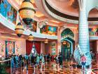 Dubai hospitality to benefit from lower fees