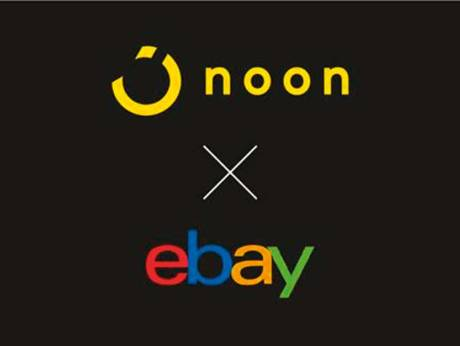 Noon inks deal with US e-commerce giant eBay