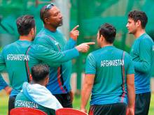'Afghans will want to prove themselves'