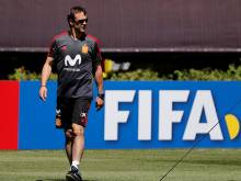 Lopetegui to make move to Real Madrid