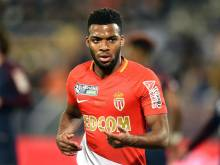 Lemar set to join Atletico Madrid from Monaco