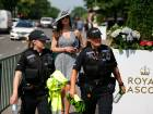 Breathalysers, sniffer dogs for Royal Ascot
