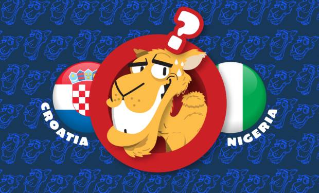 Croatia vs Nigeria: Shaheen's World Cup prediction of the day
