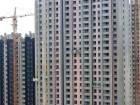 China home prices rise fastest in nearly a year