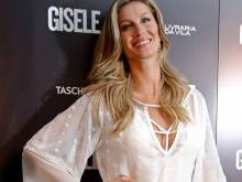 Gisele Bundchen sorry for young-models comment