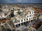 The politics of reconstruction in Syria