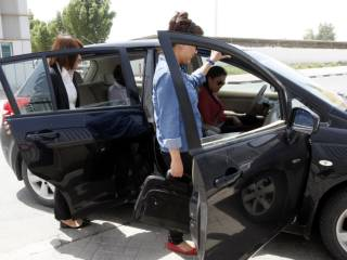 Caution: Dh3,000 fine for carpooling in UAE