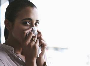 Allergy attack: what to watch out for