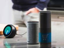 Voice shopping seen as new frontier