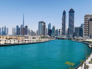 The changing face of UAE business