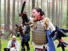 Hobbits clash in Czech forest at annual event