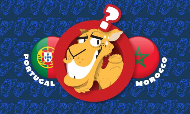 Portugal vs Morocco: Shaheen's World Cup prediction of the day