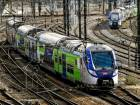 A woman gave birth on a Paris train on Monday. There are reports the French capital's transport network offered her newborn boy free rail travel until he turns 25, but this could not be independently confirmed.