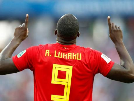 Belgium off to a smooth ride in World Cup