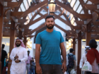 Ashif Mohammad came to the UAE on April 19 in search of a job. He was relocating to Ras Al Khaimah from Dubai on June 1 when his bag disappeared.