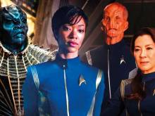 More 'Star Trek' series coming to TV