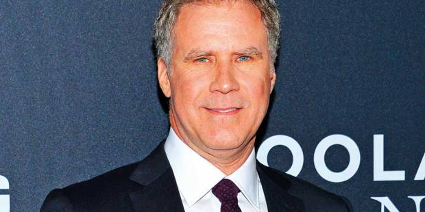 Will Ferrell to star, direct film on Eurovision